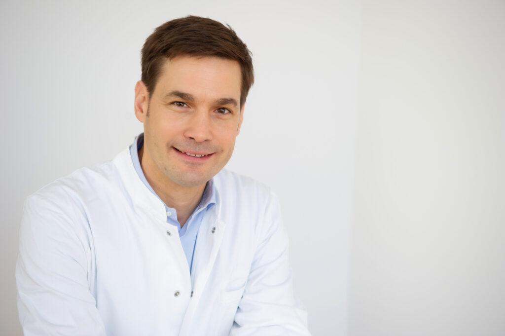 Facharzt für Gynäkologie und Geburtshilfe